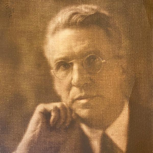 José Gerónimo de la Lama