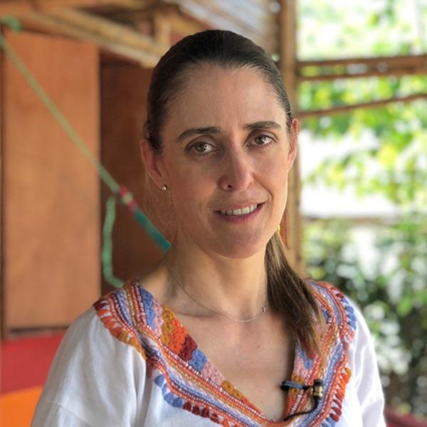 Lucila Aguilar